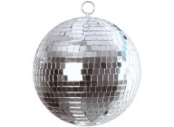 Eurolite Mirror Ball 15 cm in a colour box