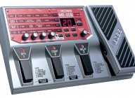 Boss ME-20B Bass Multuple Effects
