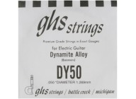 GHS DY50