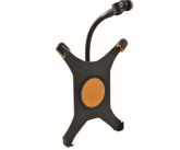 Omnitronic IH-1 iPad Holder For Microphone Stands