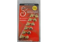Grover Mini Machine Set Gold 205G6