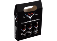 Fender Custom Shop Guitar Cleaning Kit 3 Pac